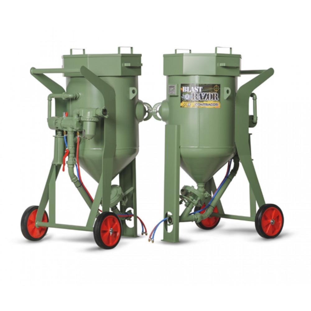 Комплект на базе BlastRazor Z-100RC (RAZOR Z-100RC Twinline 20м ExtraBlast-25 20м NHP-1 CQP-1 RTC-6.5)