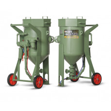 Аппарат BlastRazor Z-100RCS (DBS-100RCS) c дозатором SGV + ДУ