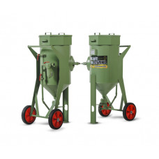 Аппарат BlastRazor Z-50 (DBS-50) c дозатором FSV
