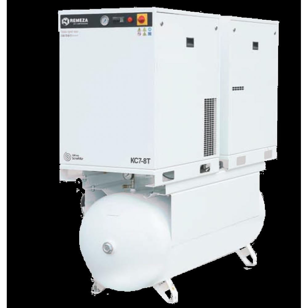 Спиральный компрессор КС7-8-500ТМ