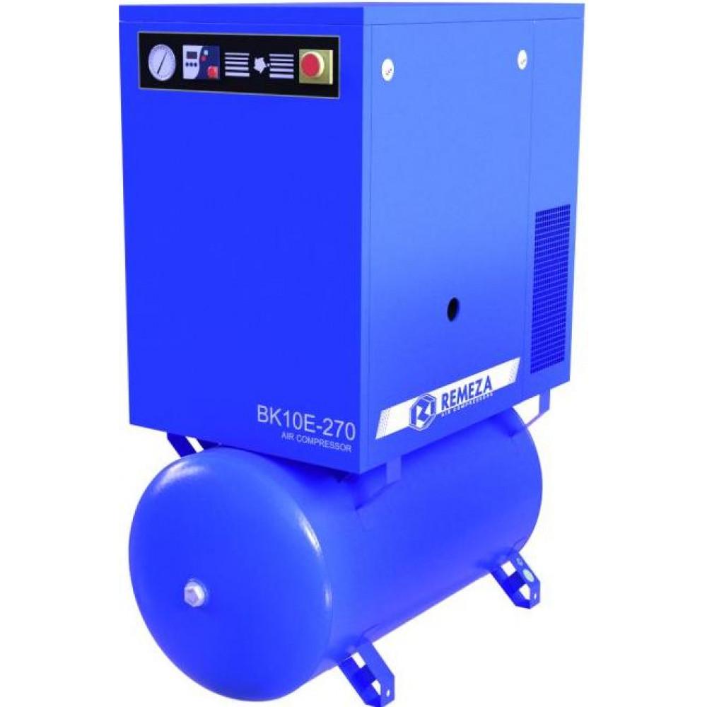 Винтовой компрессор ВК10Е-8-270
