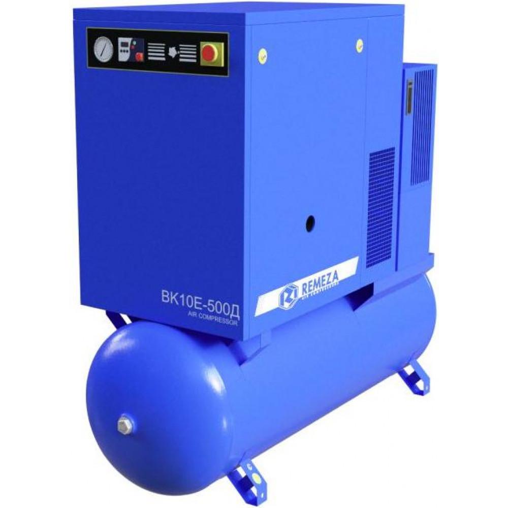 Винтовой компрессор ВК10Е-10-500Д