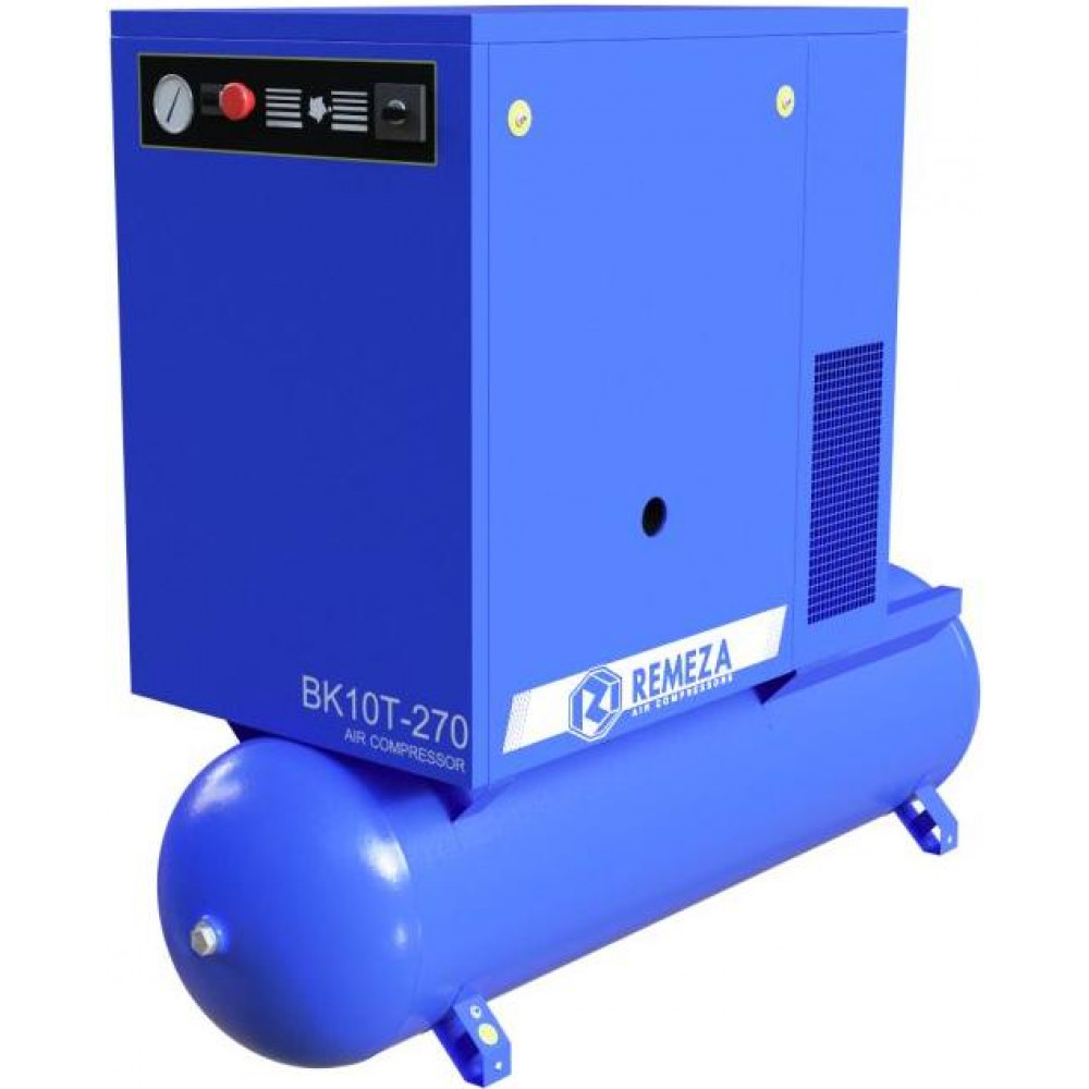 Винтовой компрессор ВК10Т-10-270
