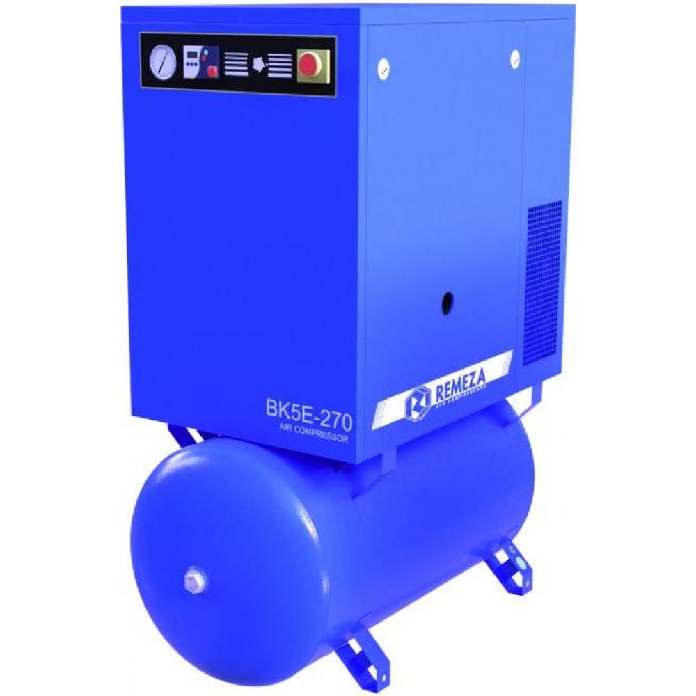 Винтовой компрессор ВК5Е-15-270