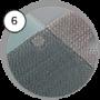 Пелерина для шлема Comfort и Aspect без кольца