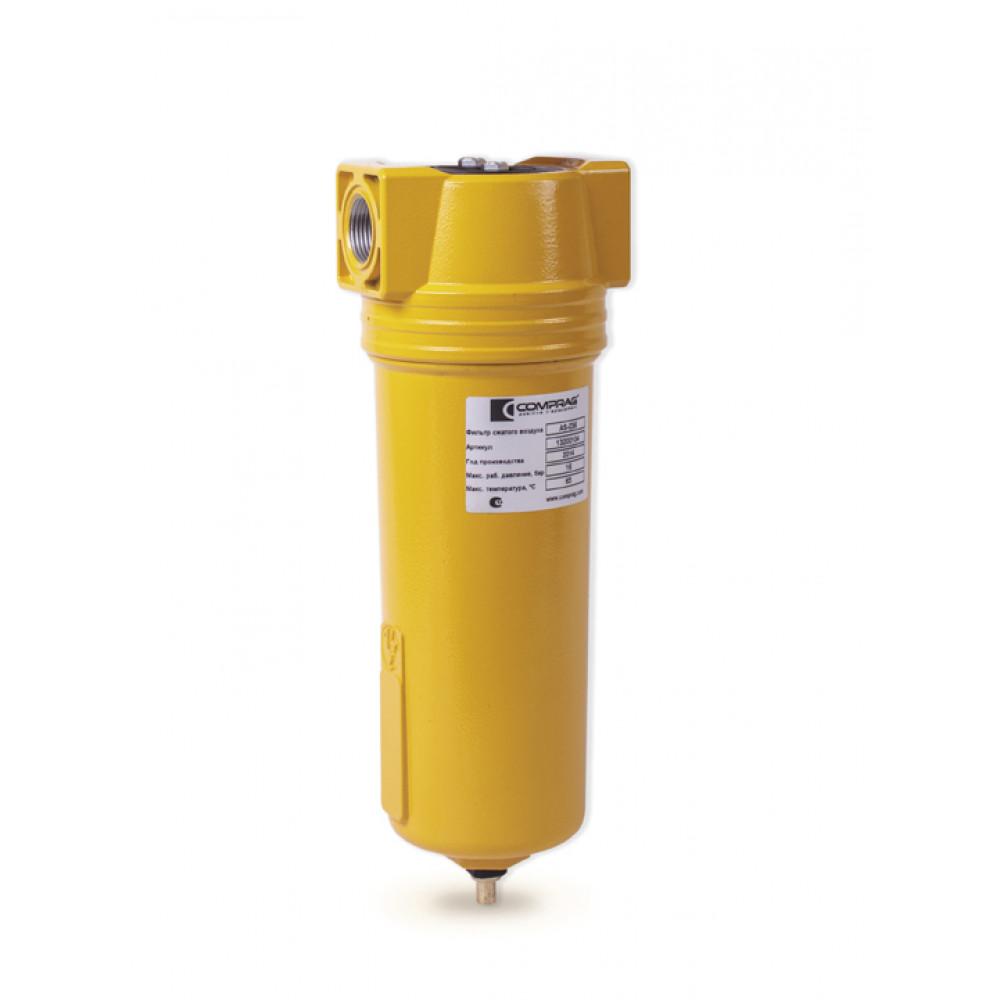 Циклонный сепаратор AS-036