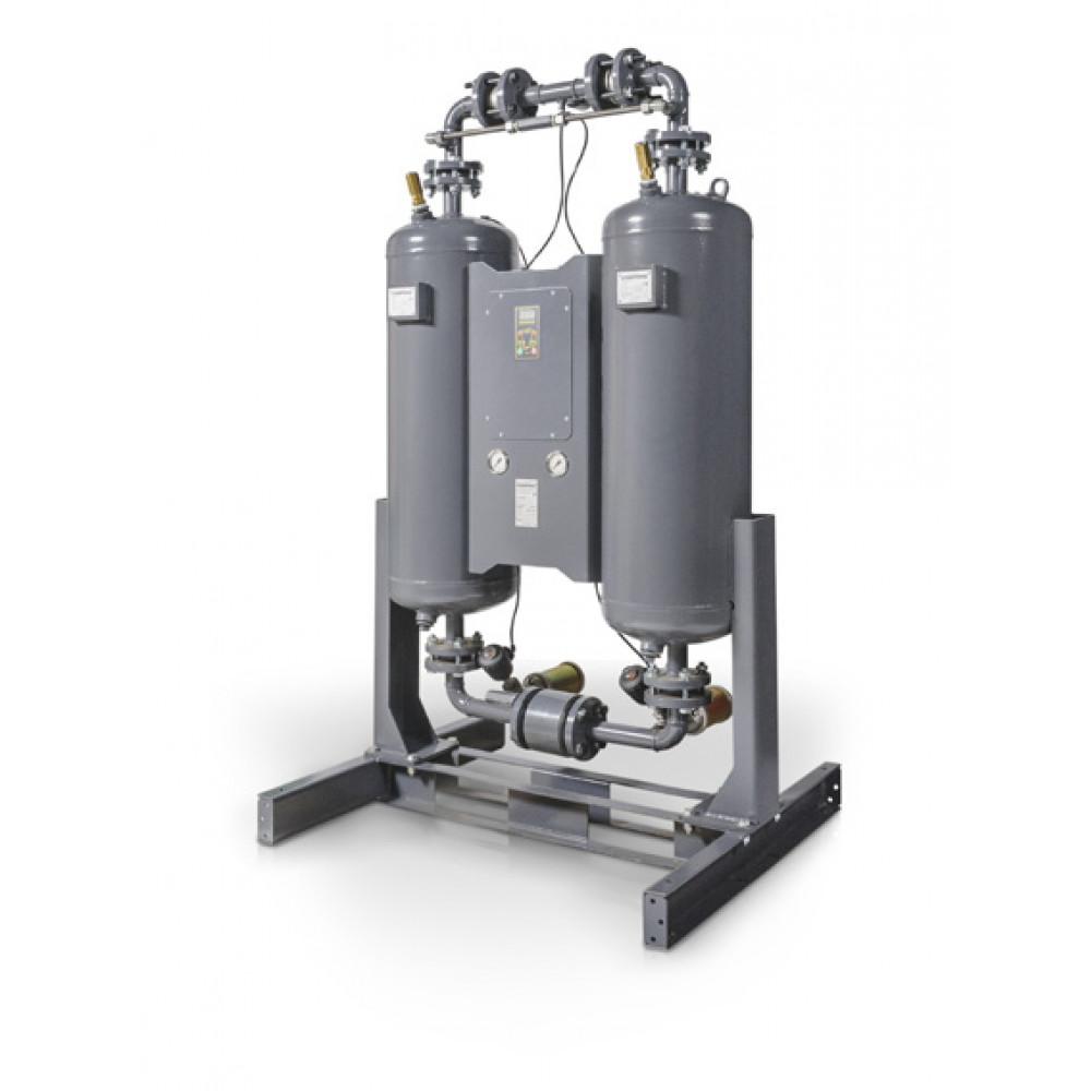 Осушитель адсорбционный холодной генерации ADX-160-F