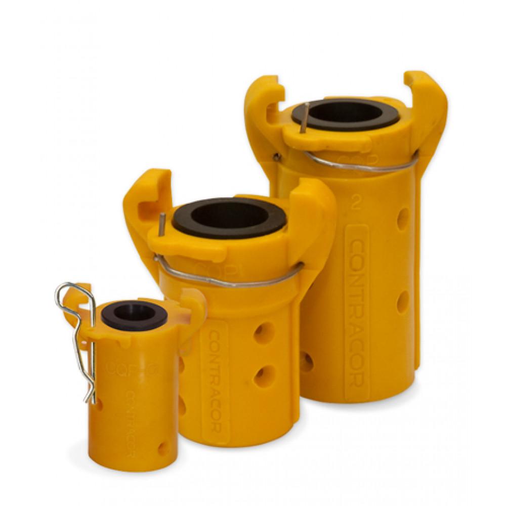 Уплотнитель резиновый для CQP-3-4