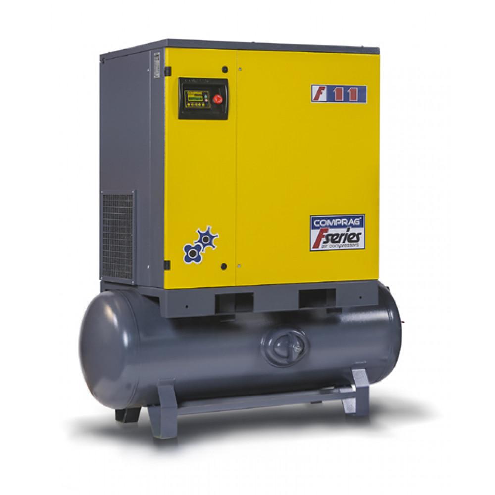 Винтовой компрессор FR-11(270л)