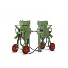 Аппарат BlastRazor Z-25RC (DBS-25RC) c дозатором FSV