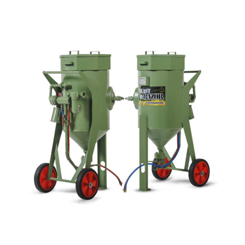 Комплект на базе BlastRazor Z-50RC (Twinline 5мExtrablast-13 5мNHP- 0CQP-0NTC-5.0)