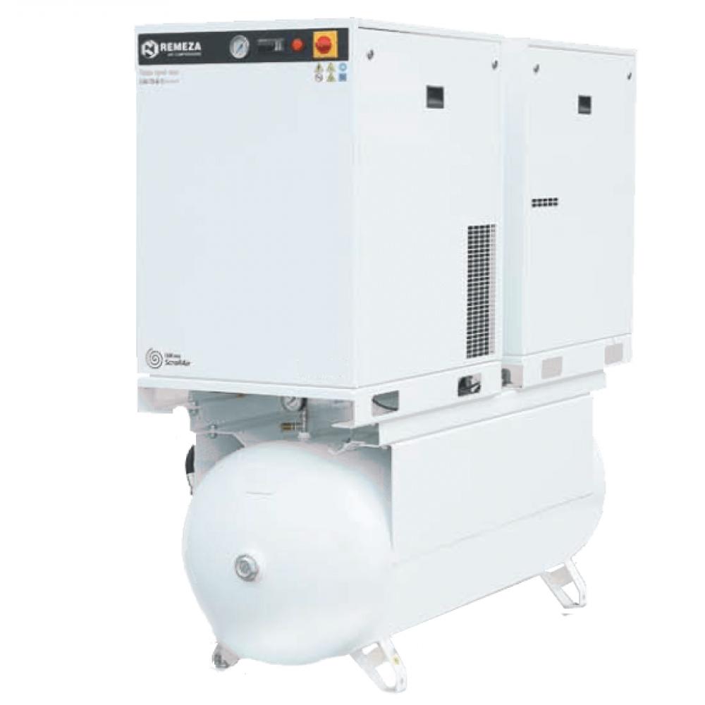 Спиральный компрессор КС5-10-500ТМ