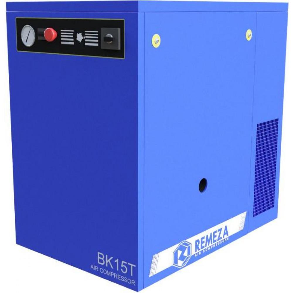 Винтовой компрессор ВК15Т-8