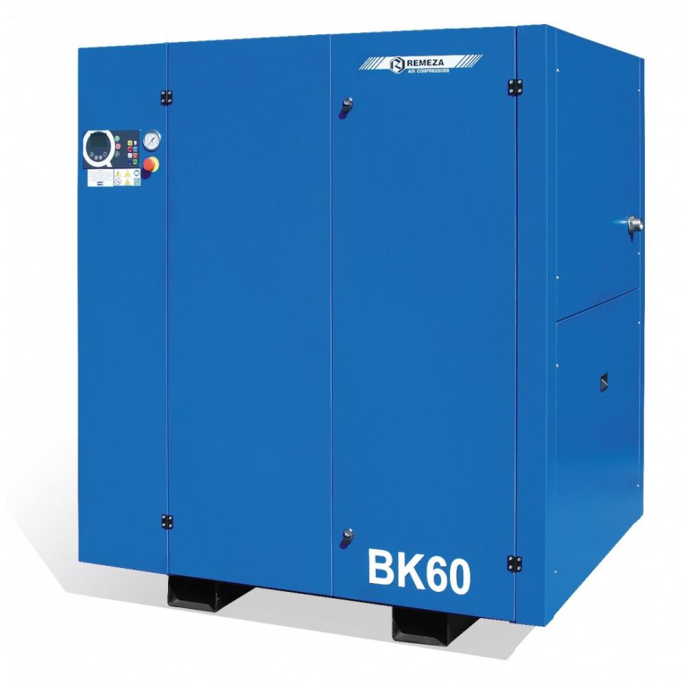 Винтовой компрессор BK60-10ВС